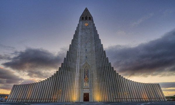 10 Most Beautiful Churches in the World 4
