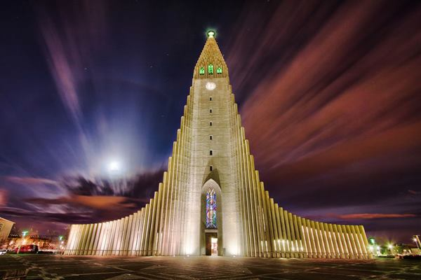 10 Most Beautiful Churches In The World