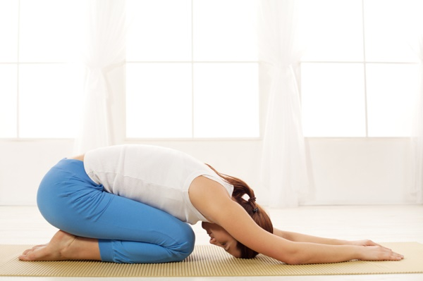 10 Yoga Asanas to Prevent Old Age 10