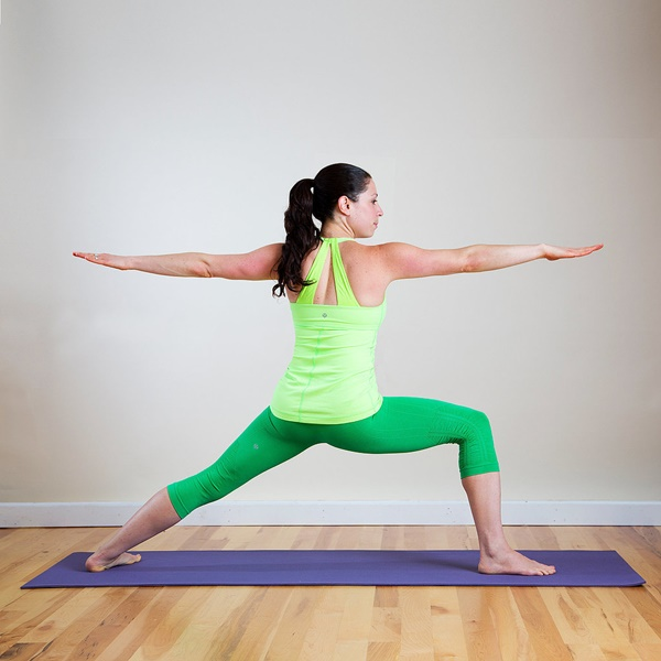 10 Yoga Asanas to Prevent Old Age 4