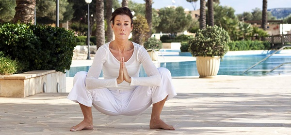 10 Yoga Asanas to Prevent Old Age 5