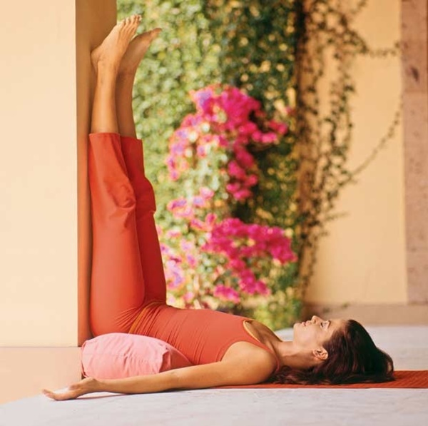 10 Yoga Asanas to Prevent Old Age 7
