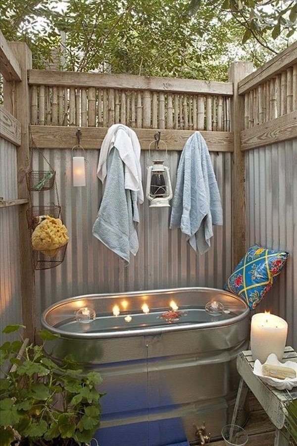 No Roof Outdoor Bathing Set-ups (8)