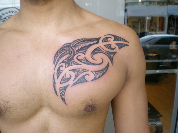 Ancient Mayan Tattoo Designs (29)