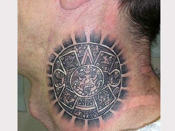 Ancient Mayan Tattoo Designs (33)