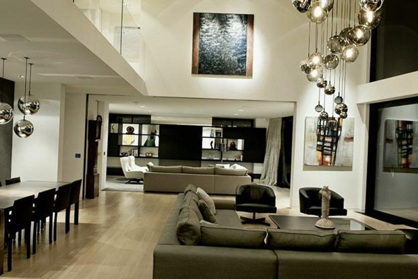 Astounding Modern Open Living Room Designs (1)