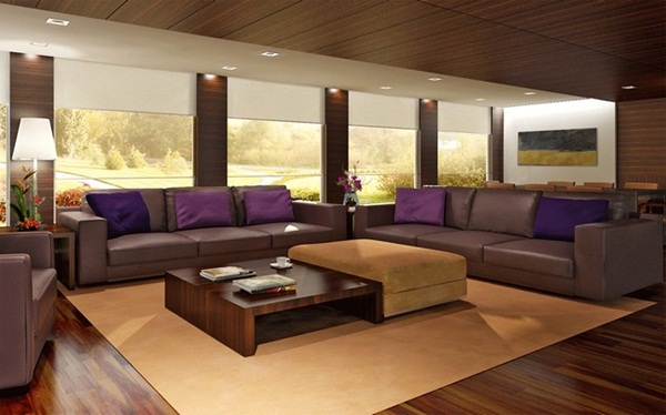 Astounding Modern Open Living Room Designs (42)