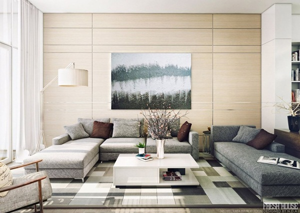 Astounding Modern Open Living Room Designs (43)