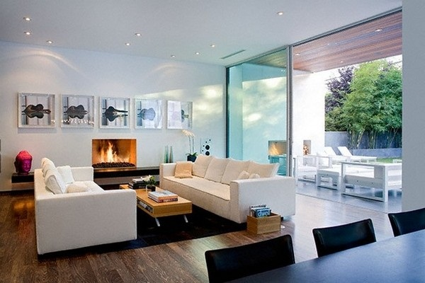 Astounding Modern Open Living Room Designs (50)