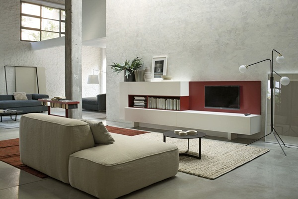 Astounding Modern Open Living Room Designs (53)