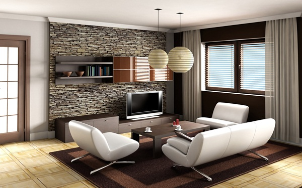 Astounding Modern Open Living Room Designs (54)