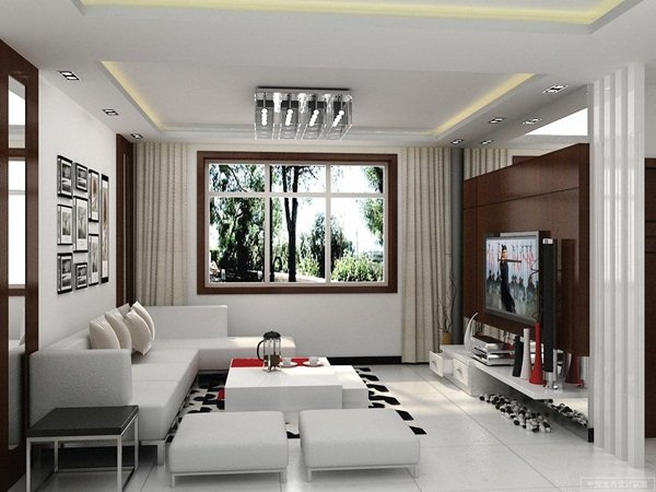 Astounding Modern Open Living Room Designs (61)