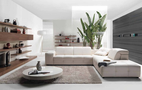 Astounding Modern Open Living Room Designs (74)