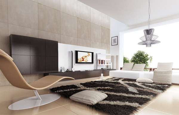 Astounding Modern Open Living Room Designs (75)