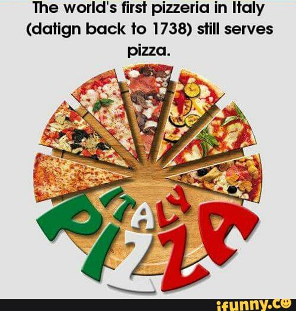 Fun and Informative Facts about Pizza (2)