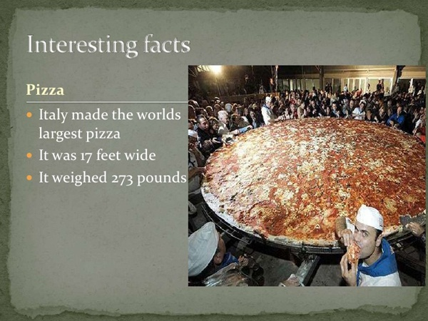 Fun and Informative Facts about Pizza (4)