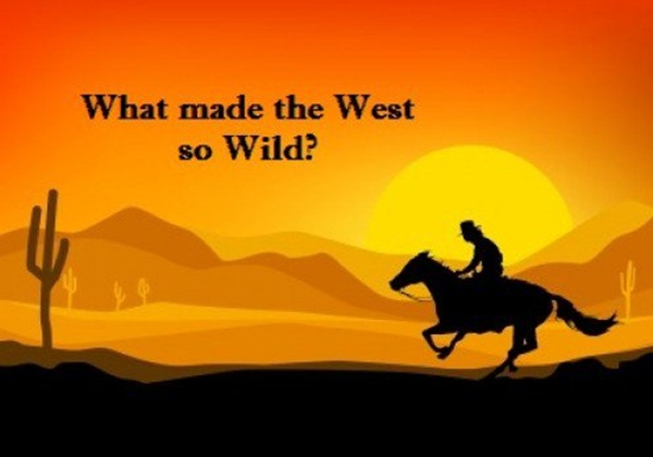 Interesting and Fun Facts about the Wild West and the Cowboys (3)