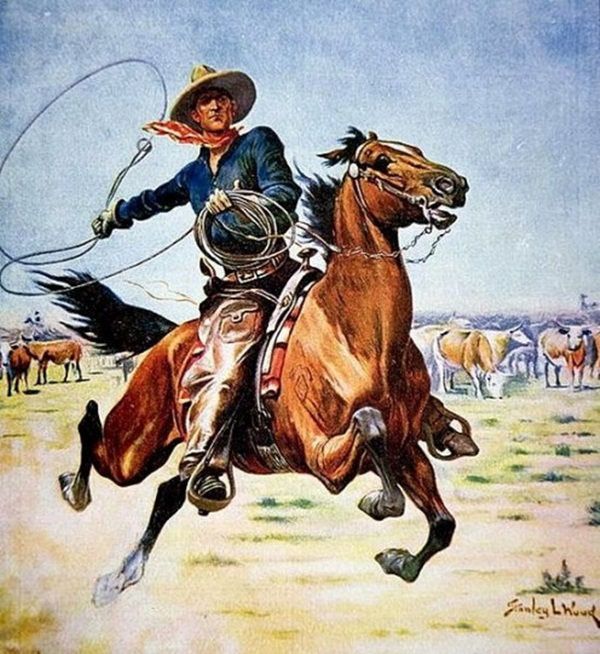 Interesting and Fun Facts about the Wild West and the Cowboys (5)