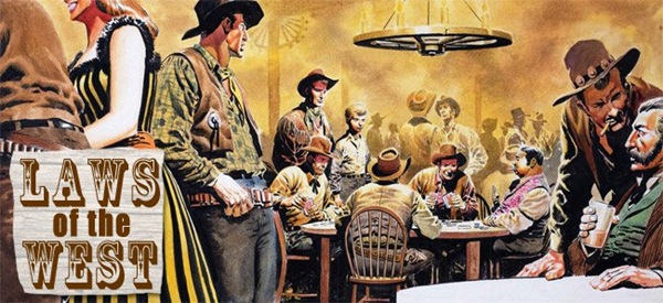 Interesting and Fun Facts about the Wild West and the Cowboys (7)