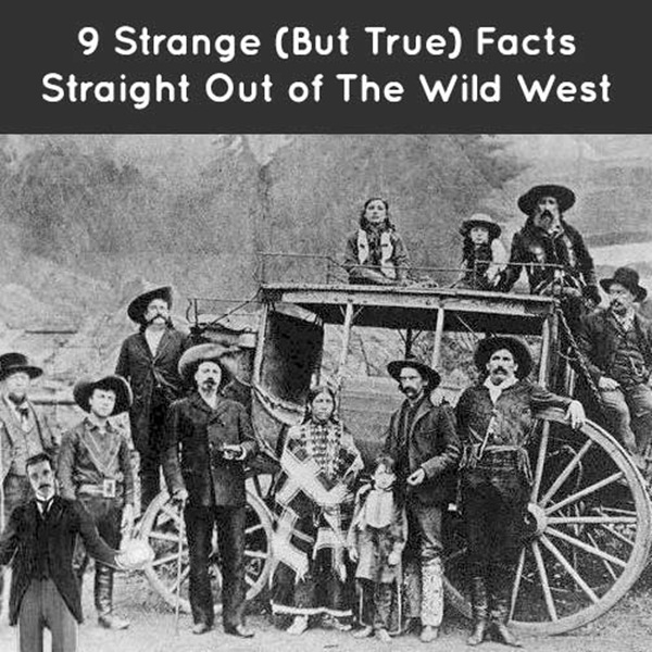 Interesting and Fun Facts about the Wild West and the Cowboys (8)
