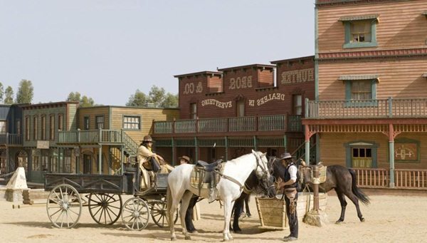 Interesting and Fun Facts about the Wild West and the Cowboys (9)
