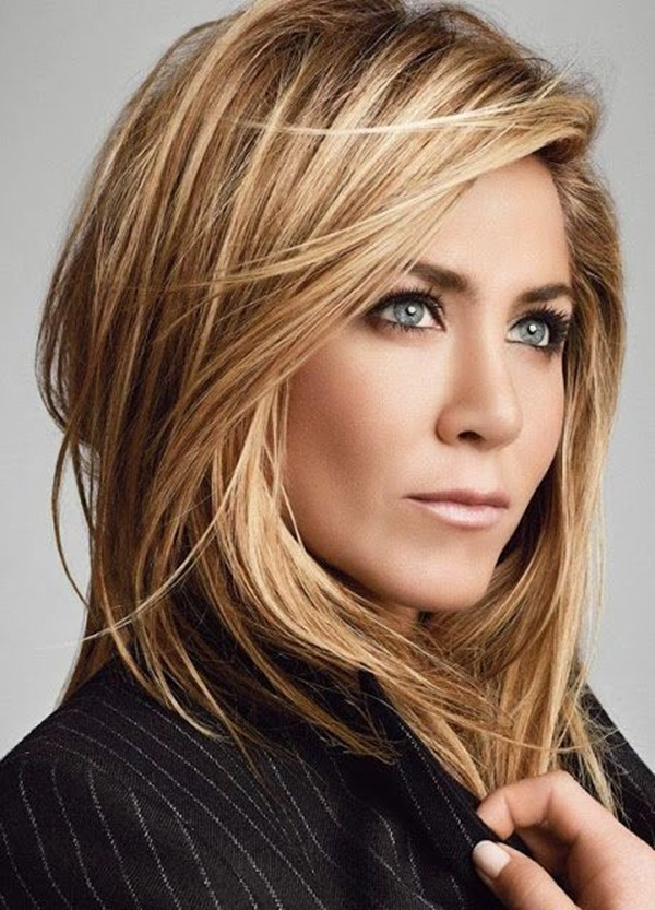 Perfect Blond Hair Hairstyles (43)