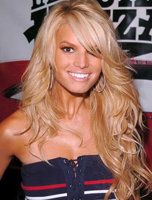 Perfect Blond Hair Hairstyles (47)