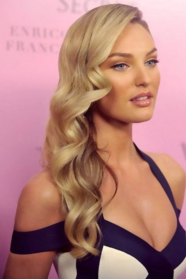 Perfect Blond Hair Hairstyles (48)