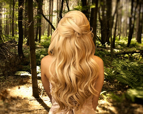 Perfect Blond Hair Hairstyles (54)