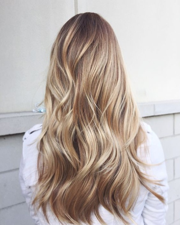 Perfect Blond Hair Hairstyles (55)