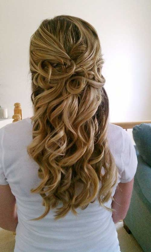 Perfect Blond Hair Hairstyles (57)