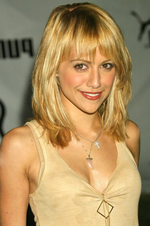 Perfect Blond Hair Hairstyles (64)