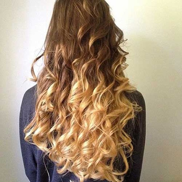 Perfect Blond Hair Hairstyles (67)