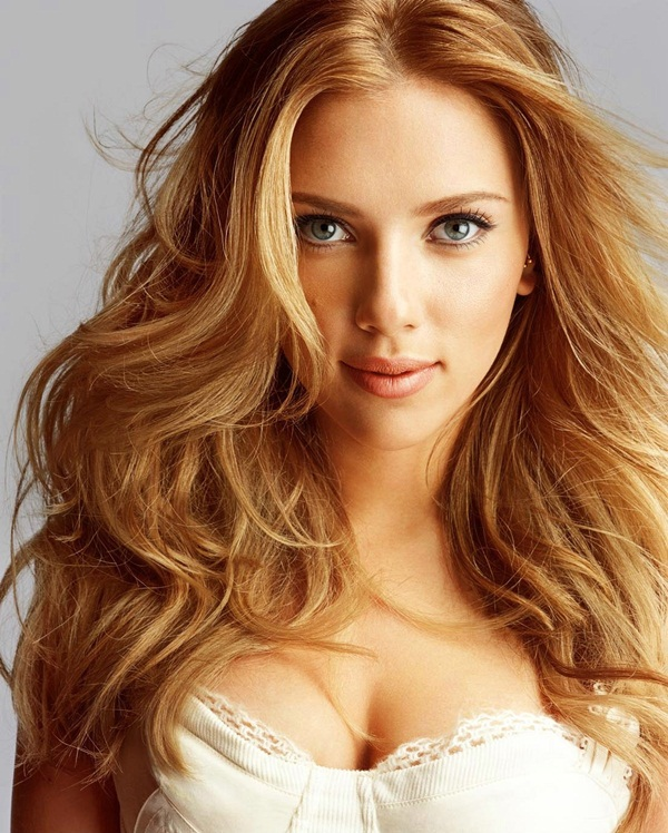 Perfect Blond Hair Hairstyles (72)
