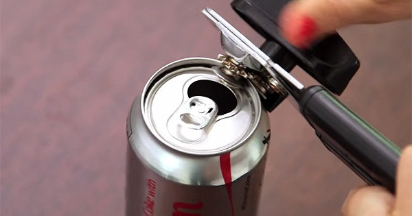 Soda Can Hack (2)
