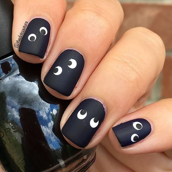 40 Lovely Nail Art Ideas to Encounter in 2018