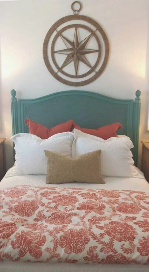 40 Over the Bed Wall Decoration Ideas
